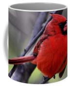Sitting Pretty 2 Coffee Mug