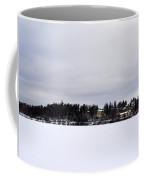 Siuro Winter Coffee Mug