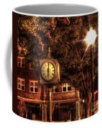 Six Oh One Coffee Mug