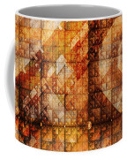 Six Sigma Coffee Mug