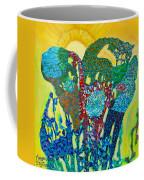 Sixth Creation Coffee Mug