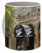Austin Sixth Street Dueling Piano Bar Coffee Mug
