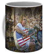 Sixties Refugee Coffee Mug