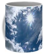 Sizzle Summer Coffee Mug