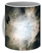 Sizzling In Sapphire Coffee Mug