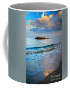 Skagen Light Coffee Mug by Inge Johnsson