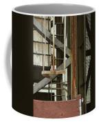 Skagway 1 Coffee Mug