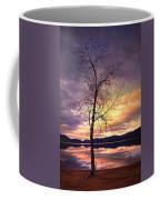 Skaha Lake On A Saturday Morning Coffee Mug