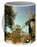 Skansen Outdoor Museum Coffee Mug