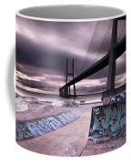 Skate Park Coffee Mug
