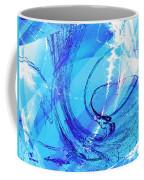 Skating Fantasy Coffee Mug