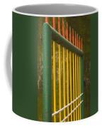 Skc 3266 Colorful Gate Coffee Mug