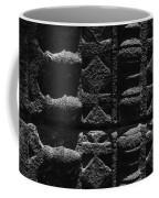 Skc 3300 Ancient Wall Art Coffee Mug