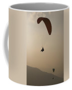 Skc 4612 Flying In Tandem Coffee Mug