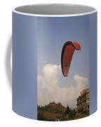 Skc 4615 Landing Coffee Mug