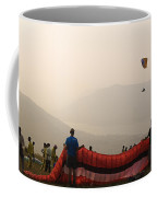Skc 4630 Flying Festival Coffee Mug