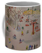 Ski Area Coffee Mug