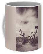Skies May Fall Coffee Mug
