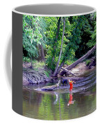 Skipping Stones Coffee Mug