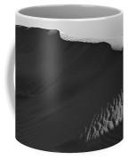Skn 0976 The Demarcation Coffee Mug