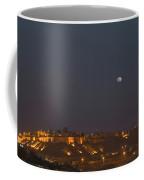 Skn 1340 Golden Fort Coffee Mug