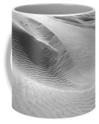 Skn 1417 Leaf Pattern Coffee Mug