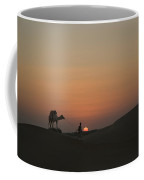 Skn 1505 Returning Home Coffee Mug