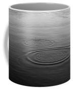 Skc 0211 Three Gradual Circles Coffee Mug