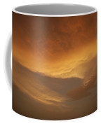 Skc 0324 Golden Glow Coffee Mug