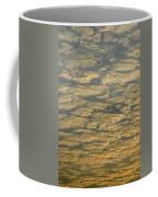 Skc 0341 Cloud Quilt  Coffee Mug