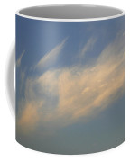 Skc 0346 Floating With Freedom Coffee Mug