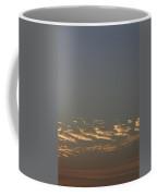 Skc 0352 Rythmic Clouds Coffee Mug