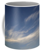 Skc 0356 Sky Sketching Coffee Mug