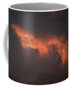 Skc 0371 Sunset Cloud Color Coffee Mug