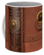 Skc 0399 Door Art Coffee Mug