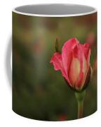 Skc 0422 Blossoming Bud Coffee Mug