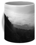 Skc 0755 Valley Of Clouds Coffee Mug