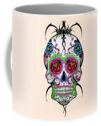 Skull 11 Coffee Mug