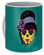 Skull 13 Coffee Mug