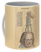 Skull Operation, 1517 Coffee Mug