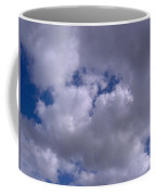 Sky Above Coffee Mug