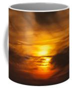 Sky Abstract Coffee Mug