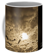 Sky And Wall Coffee Mug