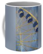 Sky Buckets Coffee Mug