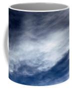 Sky Clouds Coffee Mug