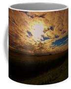 Farmland Sky Coffee Mug