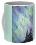 Sky Dance Coffee Mug