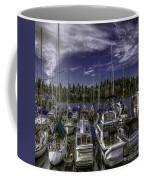 Sky Embrace Coffee Mug