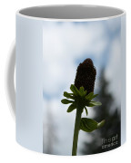 Sky Flower Coffee Mug