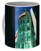 Sky High Coke Coffee Mug